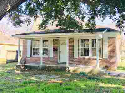 Beaumont Single Family Home For Sale: 4090 Woodlawn