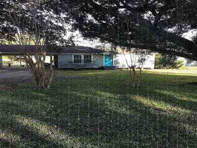 Beaumont Single Family Home For Sale: 1595 Wescalder