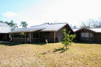 Vidor Single Family Home For Sale: 1534 Texla Road