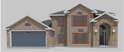 Port Arthur Single Family Home For Sale: Tbd Indian Falls Drive