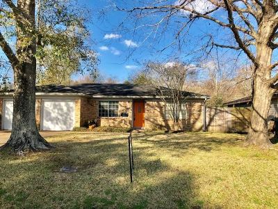 Beaumont Single Family Home For Sale: 9690 Broun Street