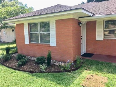 Beaumont Single Family Home For Sale: 665 Wade Street