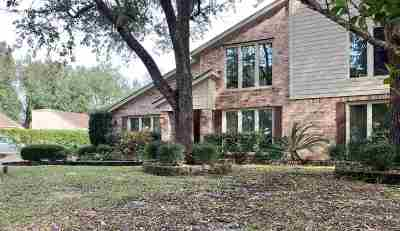 Beaumont Single Family Home For Sale: 1980 Bicentennial Place