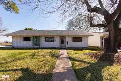 Nederland Single Family Home For Sale: 3303 Avenue M