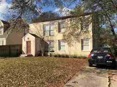 Beaumont Single Family Home For Sale: 2466 Hazel