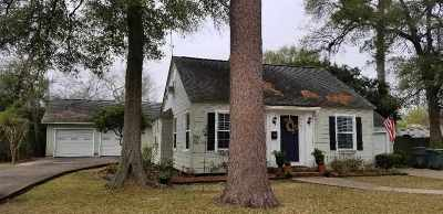 Beaumont Single Family Home For Sale: 2355 Central Drive
