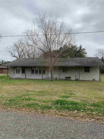 Beaumont Single Family Home For Sale: 11545 Nona Dr
