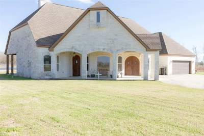 Beaumont Single Family Home For Sale: 8265 Labelle Rd