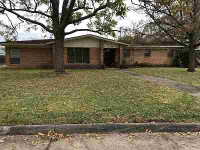 Beaumont Single Family Home For Sale: 1420 Longfellow