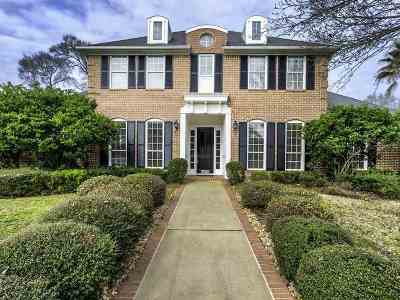 Beaumont Single Family Home For Sale: 5020 Littlewood Dr