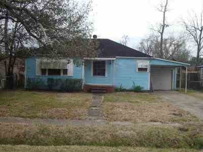 Beaumont Single Family Home For Sale: 2125 Ives