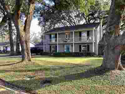 Beaumont Single Family Home For Sale: 2465 Gladys