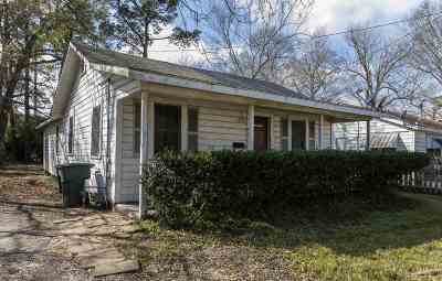 Beaumont Single Family Home For Sale: 4855 Harding Dr.