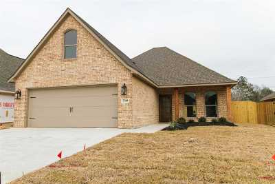 Beaumont Single Family Home For Sale: 7760 Quail Court