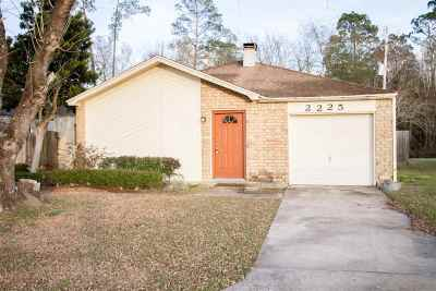 Beaumont Single Family Home For Sale: 2225 Somerset