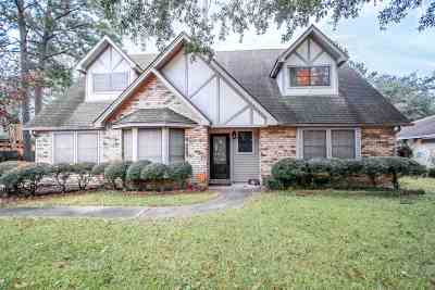 Beaumont Single Family Home For Sale: 4670 Ashdown