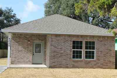 Beaumont Single Family Home For Sale: 4020 Congress