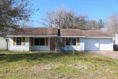 Beaumont Single Family Home For Sale: 7715 Homer Drive
