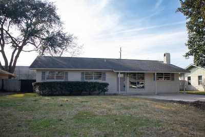 Vidor Single Family Home For Sale: 845 Lamar Street