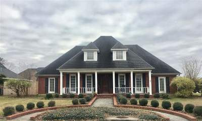 Nederland Single Family Home For Sale: 1717 Braxton Cir