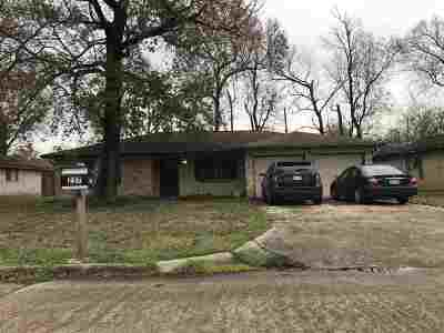 Beaumont Single Family Home For Sale: 237 Rosine
