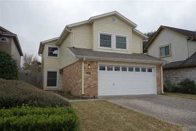 Beaumont Single Family Home For Sale: 1031 Green Meadow