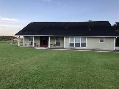 Nome Single Family Home For Sale: 1595 Florida