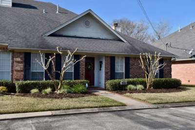 Beaumont Condo/Townhouse For Sale: 3631 Briar Creek Dr.