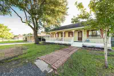 Beaumont Single Family Home For Sale: 8210 San Anselmo St.