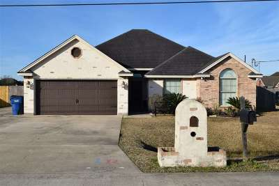 Lumberton Single Family Home For Sale: 5400 Westmont