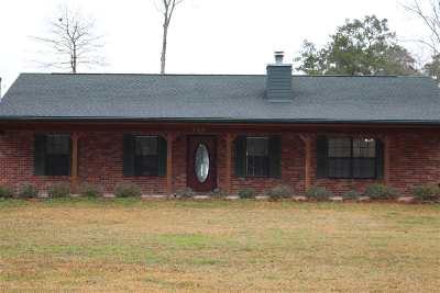 Lumberton Single Family Home For Sale: 133 Oakcliff Street