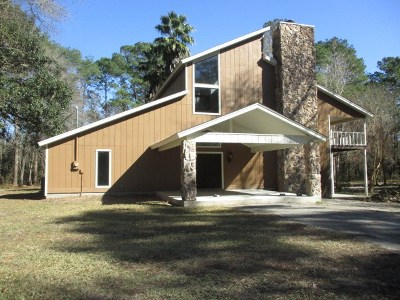 Vidor Single Family Home For Sale: 320 Creekwood