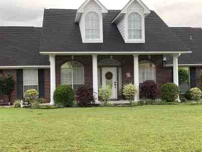 Lumberton Single Family Home For Sale: 6640 Wedgewood Drive