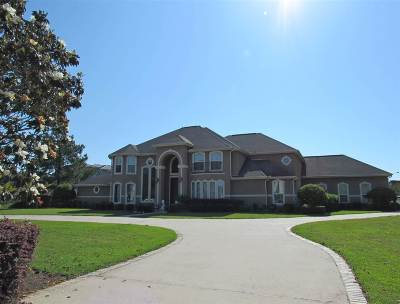 Beaumont Single Family Home For Sale: 26 Estates Of Montclaire