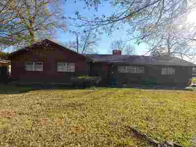 Beaumont TX Single Family Home For Sale: $175,500
