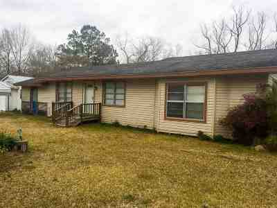 Vidor Single Family Home For Sale: 360 West Circle