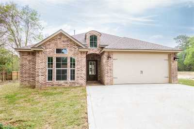 Vidor Single Family Home For Sale: 660 Elgie