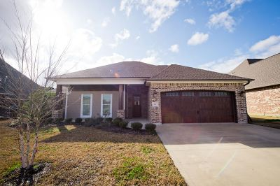 Lumberton Single Family Home For Sale: 230 Chaple Creek