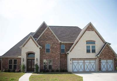 Beaumont Single Family Home For Sale: 7745 Devonshire