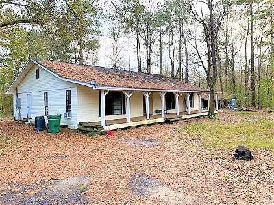 Vidor Single Family Home For Sale: 4555 Sandwood