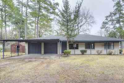 Vidor Single Family Home For Sale: 310 Pinewood