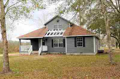 Single Family Home For Sale: 19474 Fm 365 Tx
