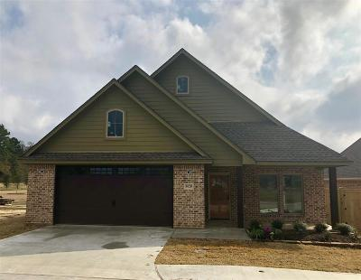 Lumberton Single Family Home For Sale: 5629 Walton Creek