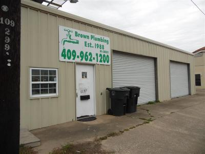 Groves Commercial For Sale: 6157 39th Street