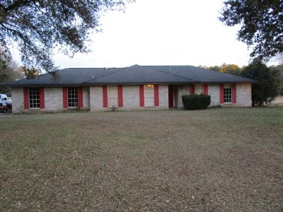 Single Family Home For Sale: 6740 N Highway 105