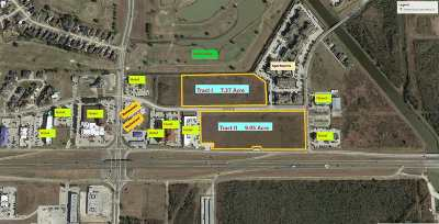 Port Arthur TX Residential Lots & Land For Sale: $2,682,000