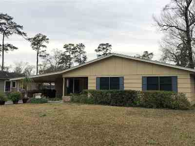 Beaumont TX Single Family Home For Sale: $149,900