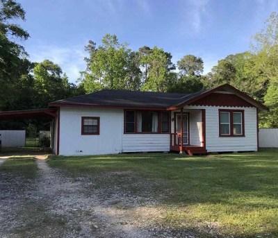 Vidor Single Family Home For Sale: 630 Alamo