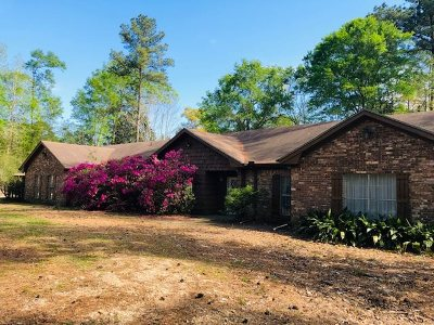 Lumberton Single Family Home For Sale: 935 W Walton