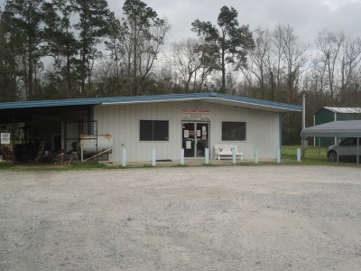 Vidor Commercial For Sale: 2800 N Main
